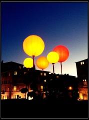 Le luci di Marsiglia