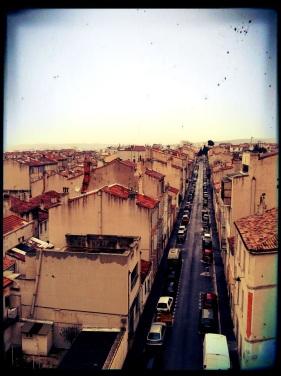 Marsiglia - La belle de mai