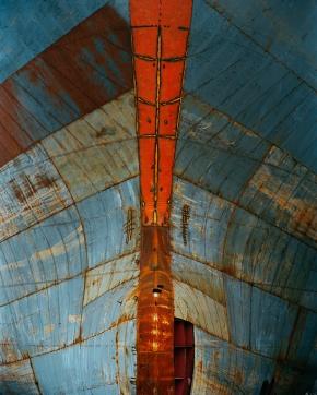 Shipyard #15, edward burtynsky