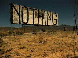 città niente