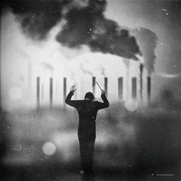 Inquinamento_Pouya Derakhshan